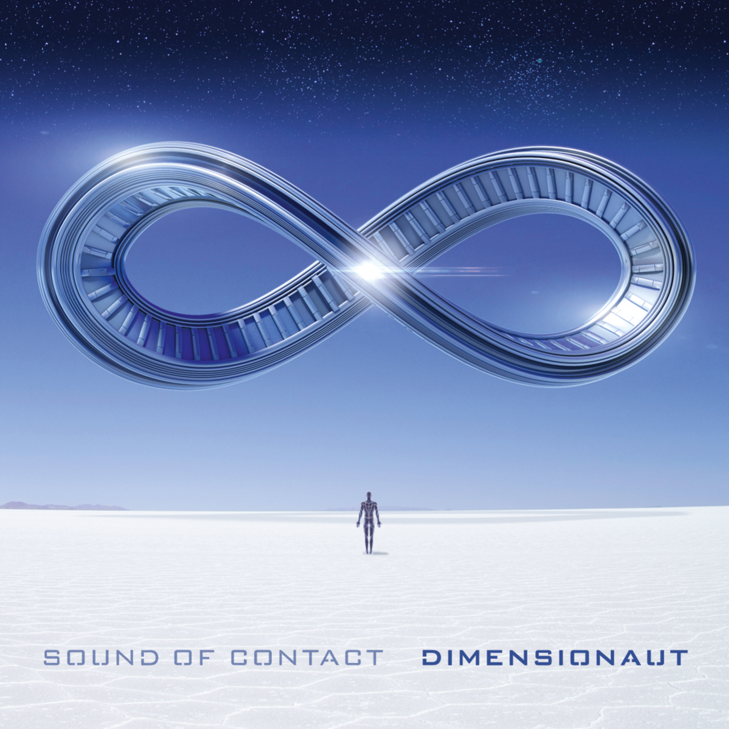 Sound of Contact – Dimensionaut CD Review