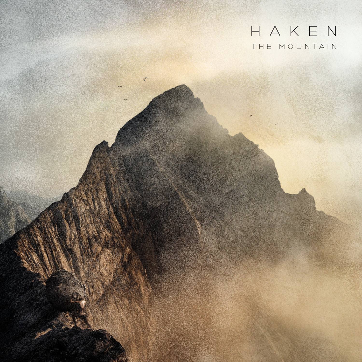 Haken – The Mountain CD Review