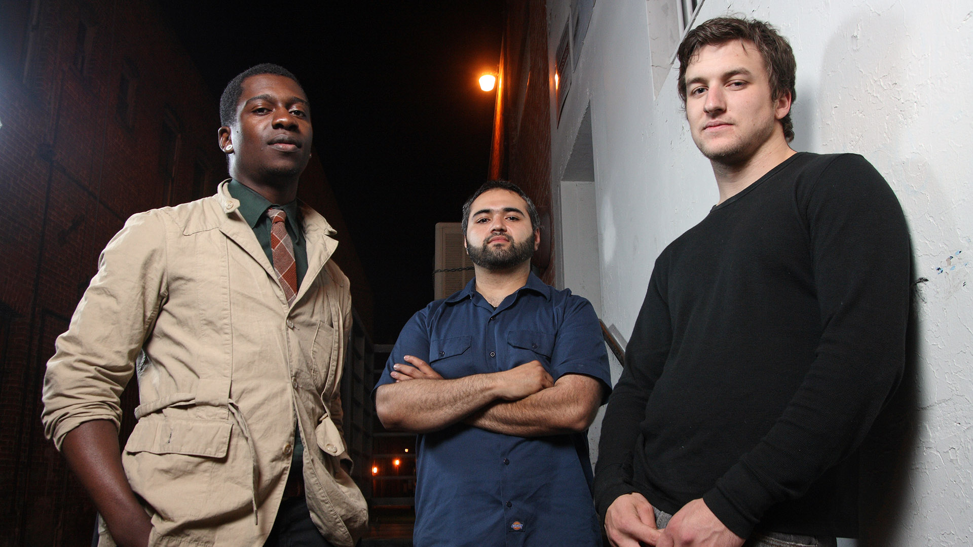 Animals as Leaders – Progressive Nation at Sea Featured Band #14