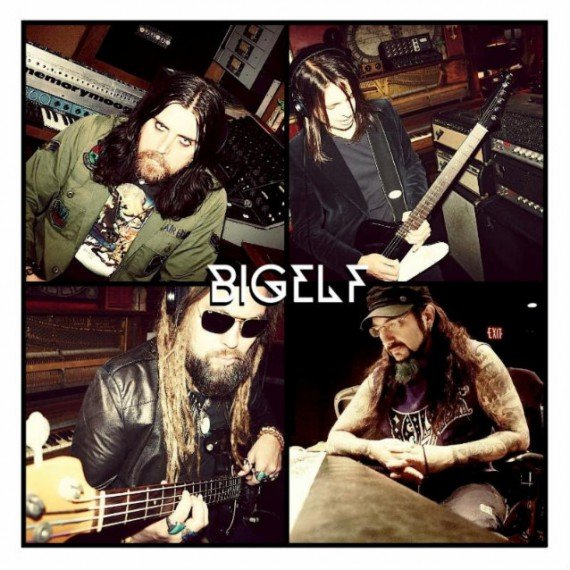 Bigelf – Progressive Nation at Sea Featured Band #11