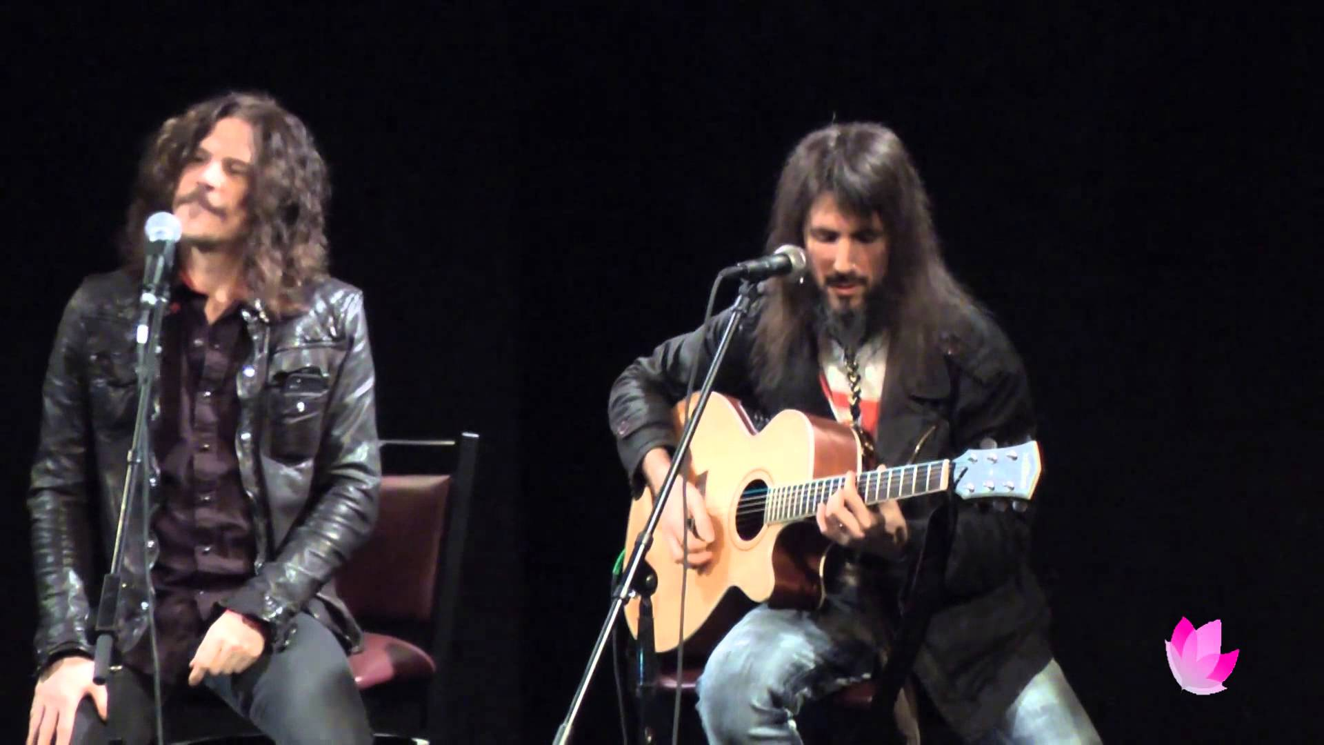 Tony Harnell and Bumblefoot – Progressive Nation at Sea Featured Artists #12