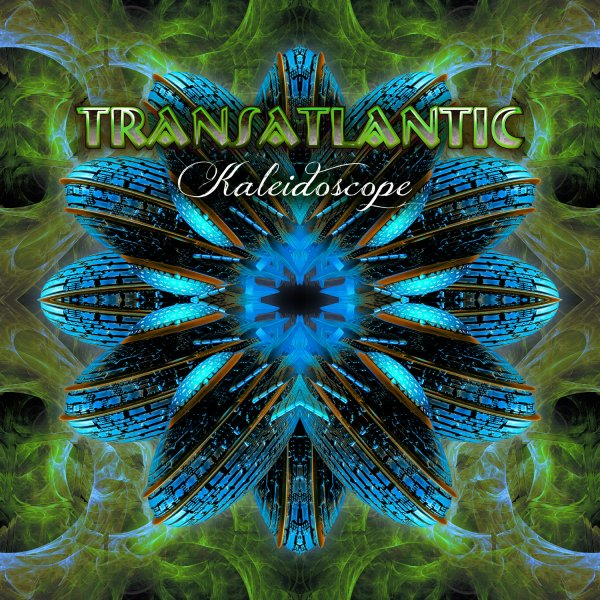 Transatlantic – Kaleidoscope CD Review