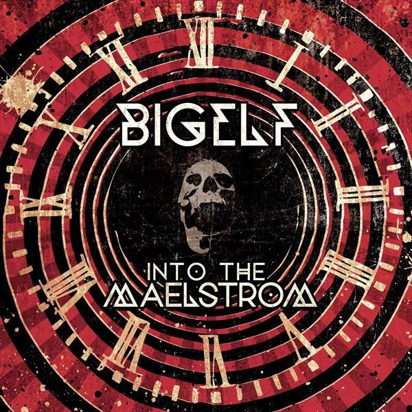 Bigelf – Into the Maelstrom CD Review