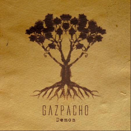 Gazpacho – Demon CD Review