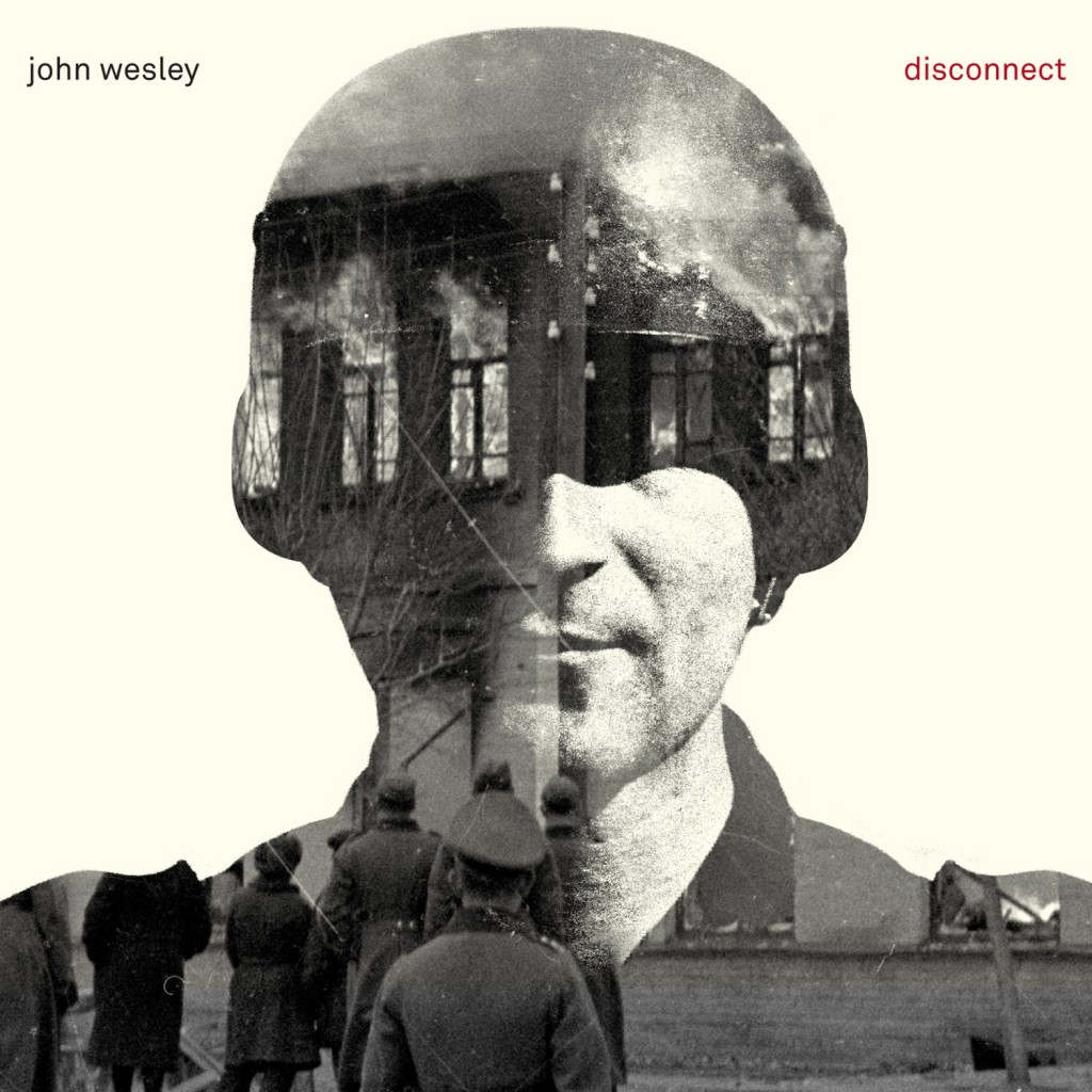 John Wesley – Disconnect CD Review