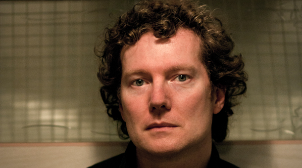 Tim Bowness Interview