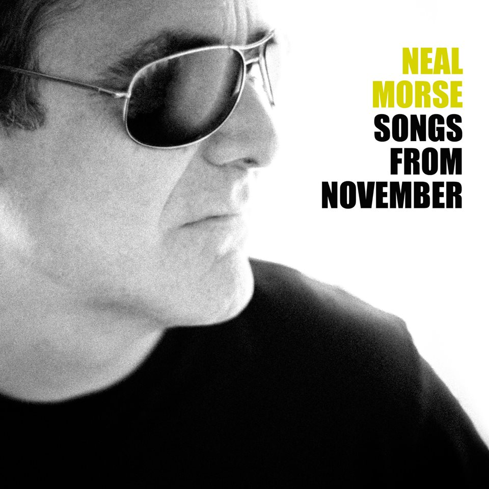 Neal Morse – Songs From November CD Review