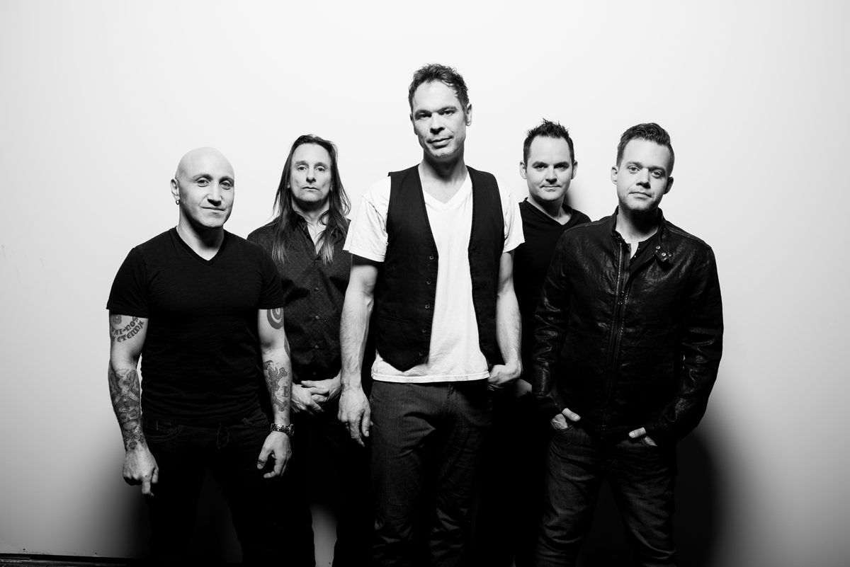 Big Wreck Interview – Hard Rock Edition