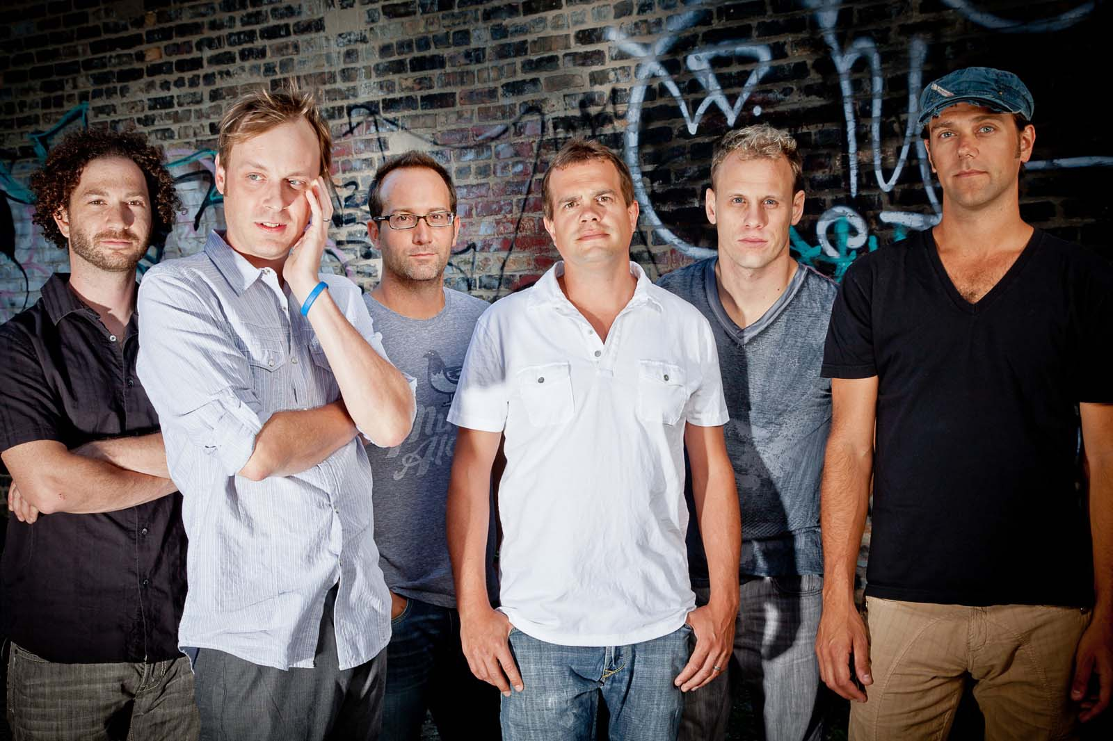 Umphrey's McGee Interview
