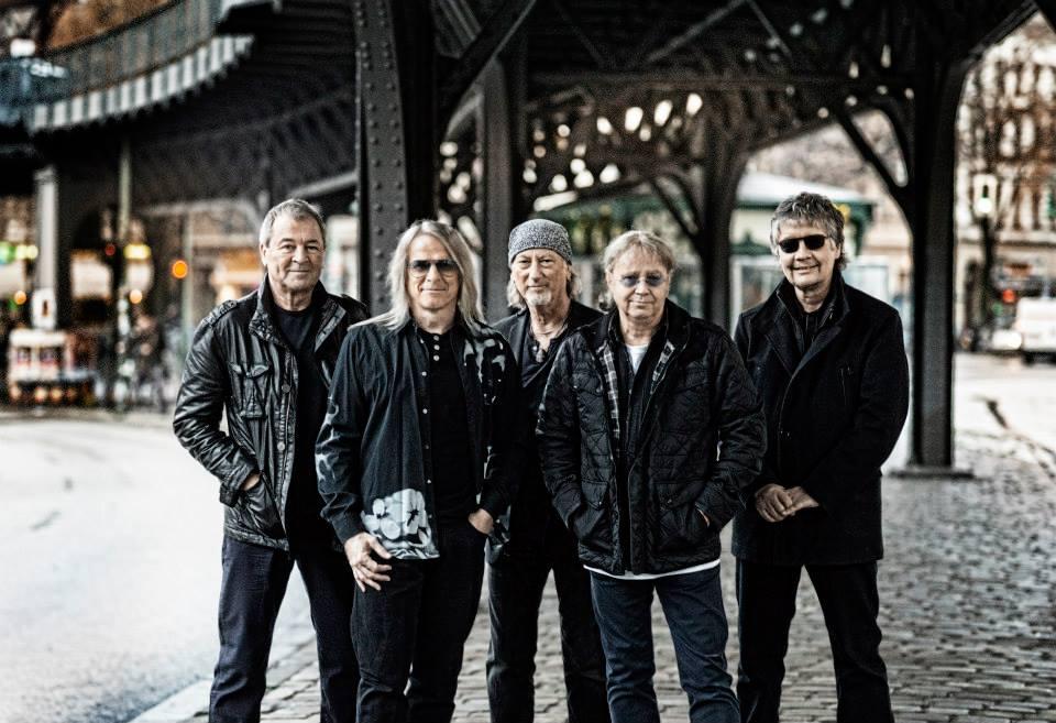 Concert Review: Deep Purple 8-31-14