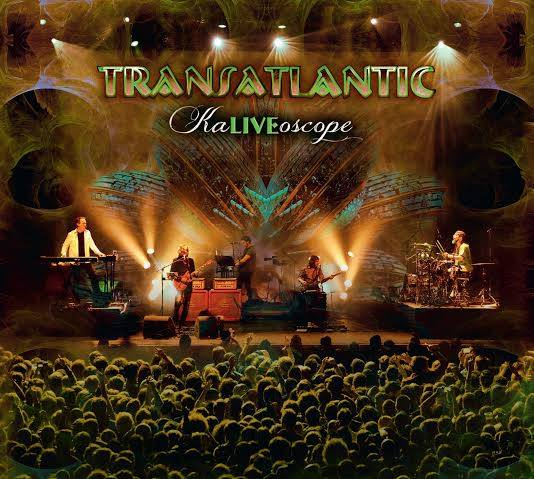 Transatlantic – KaLIVEoscope Review