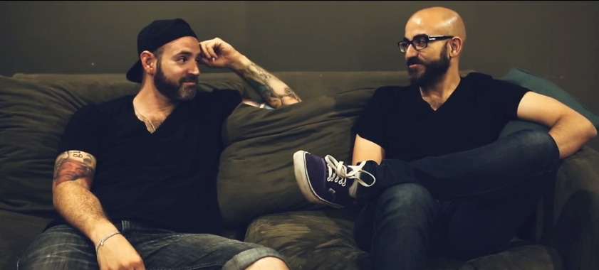 Periphery launch series of Juggernaut webisodes