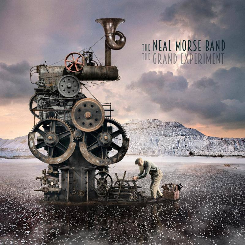 Neal Morse Band form to release 'The Grand Experiment' 2 years ago