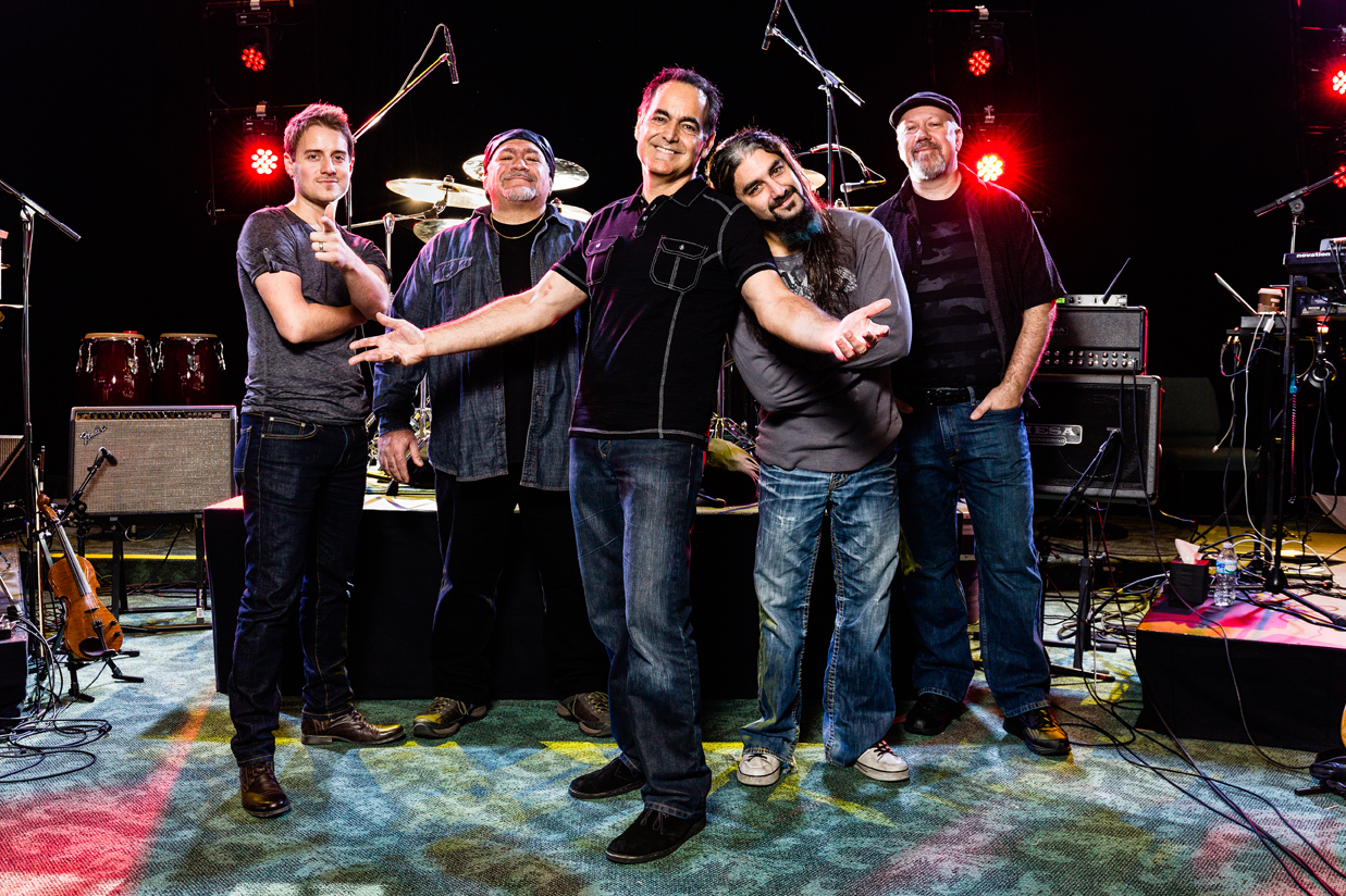 Neal Morse Interview #2