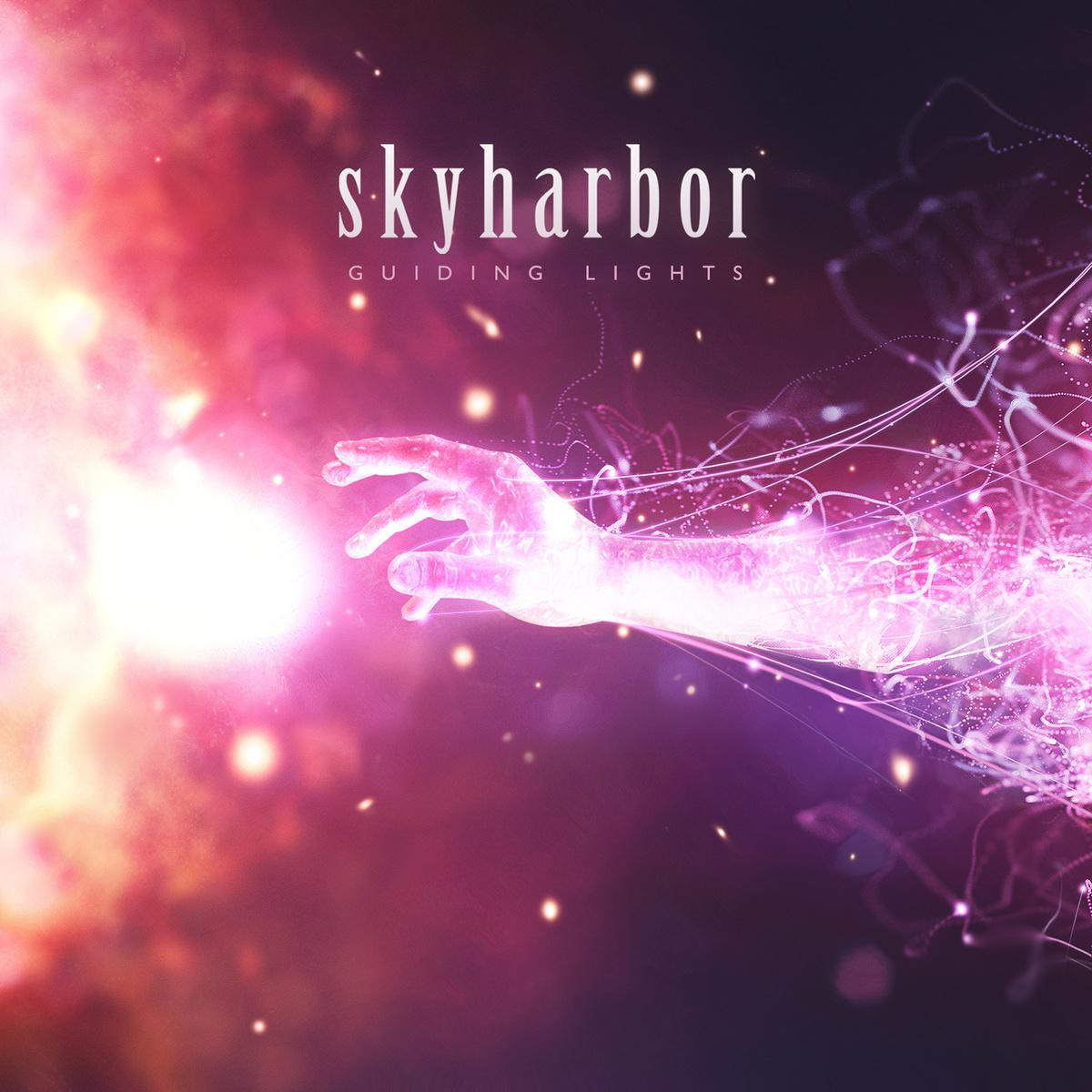 Skyharbor – Guiding Lights CD Review