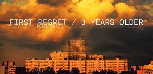 "Listen to ""First Regret/3 Years Older"" from Steven Wilson"