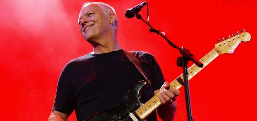 David Gilmour to tour while working on new album