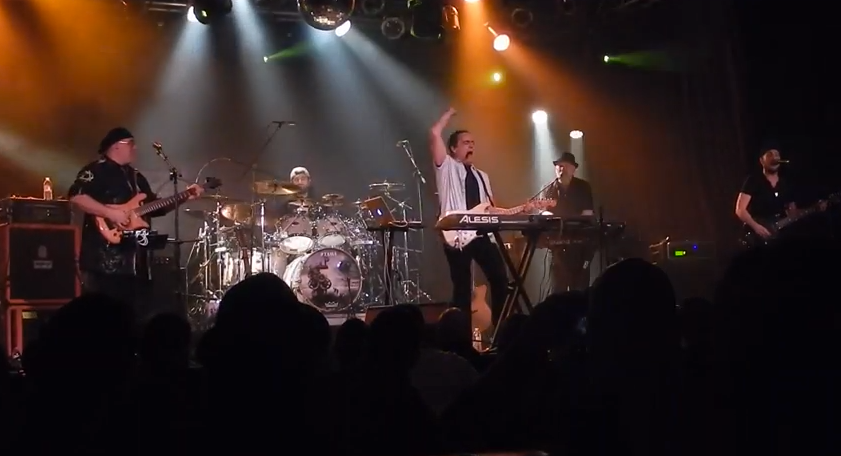 Neal Morse Band – The Call (Live Performance 2/24/15)