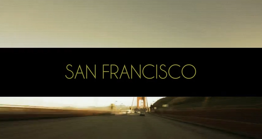 The Tangent – San Francisco (Radio Edit – Lyric Video)