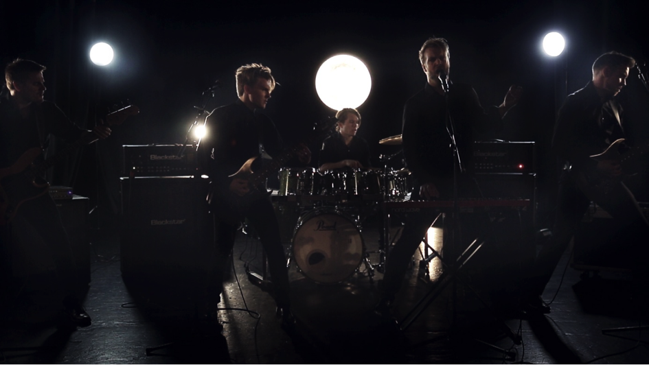 "Leprous release new video ""The Price"" from upcoming album"