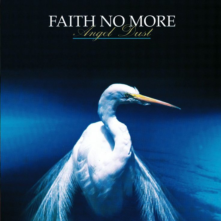 Prog Report Playlist – Faith No More