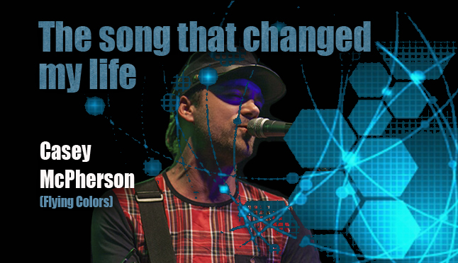 The Song That Changed My Life – Casey McPherson