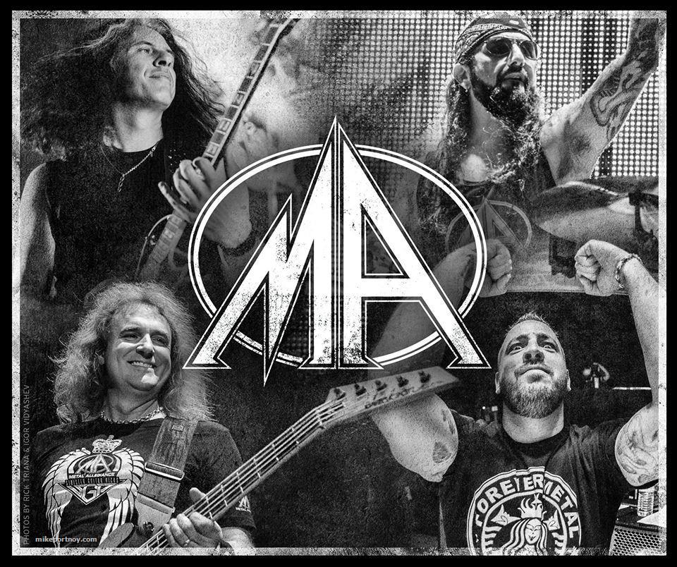 Metal Allegiance reveal album plans
