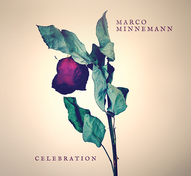 Marco Minnemann – Celebration CD Review