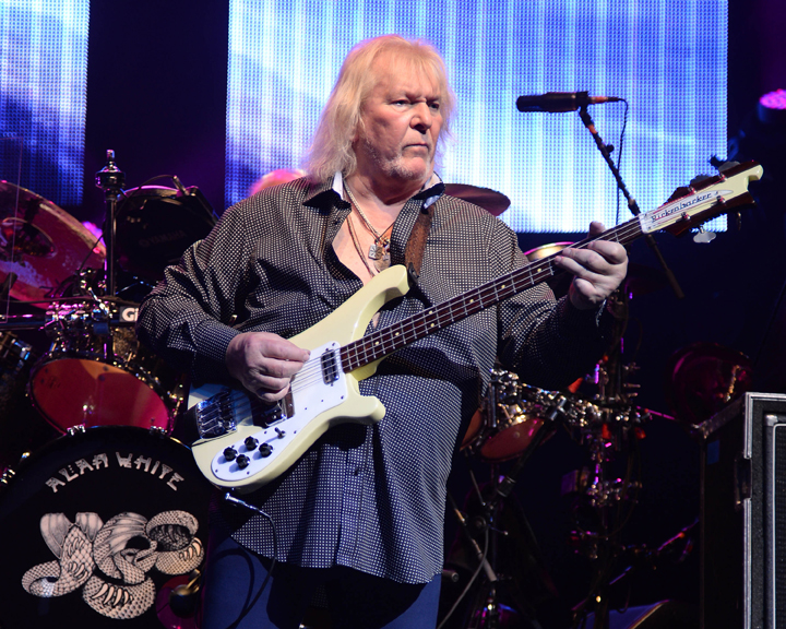 Prog Report Playlist – Chris Squire/Yes
