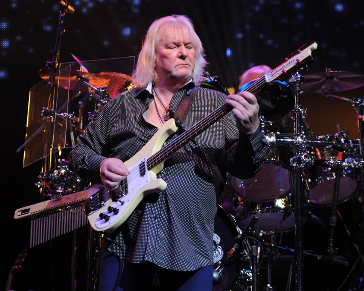 Tribute to Chris Squire – Cruise to the Edge Feature #29