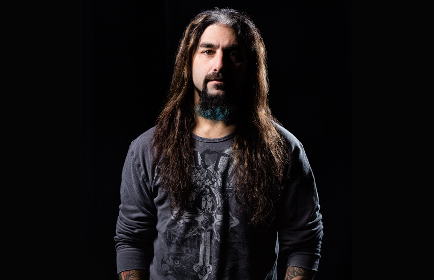 Mike Portnoy on the chances of reuniting one day with Dream Theater