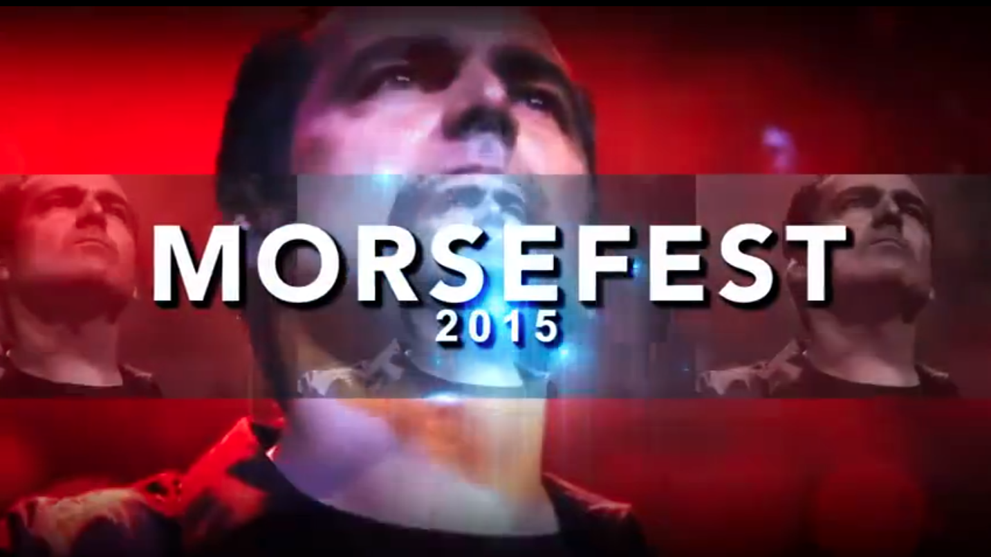 Neal Morse Interview #3 (Morsefest 2015) Interview