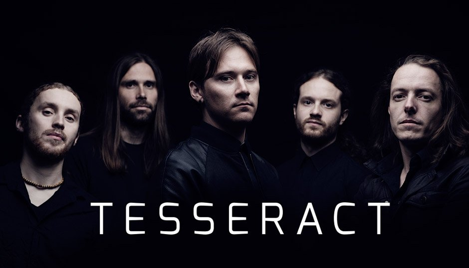 "TesseracT to release new album ""Polaris"""