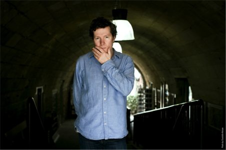 Tim Bowness Interview #2