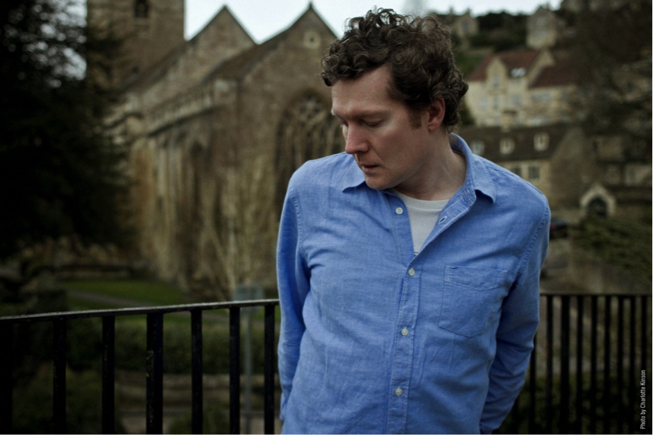 Tim Bowness releases new song co-written with Steven Wilson