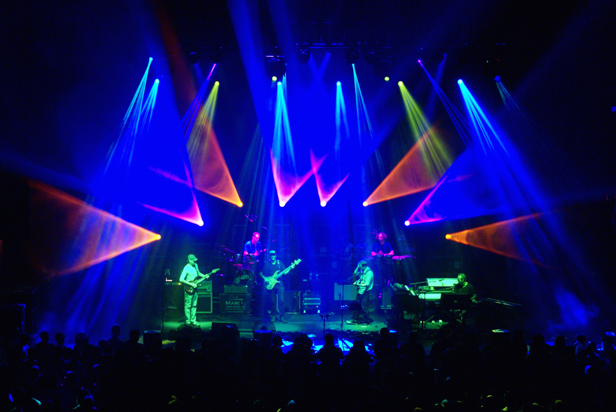Concert Review: Umphrey's McGee in Miami 8-22-15