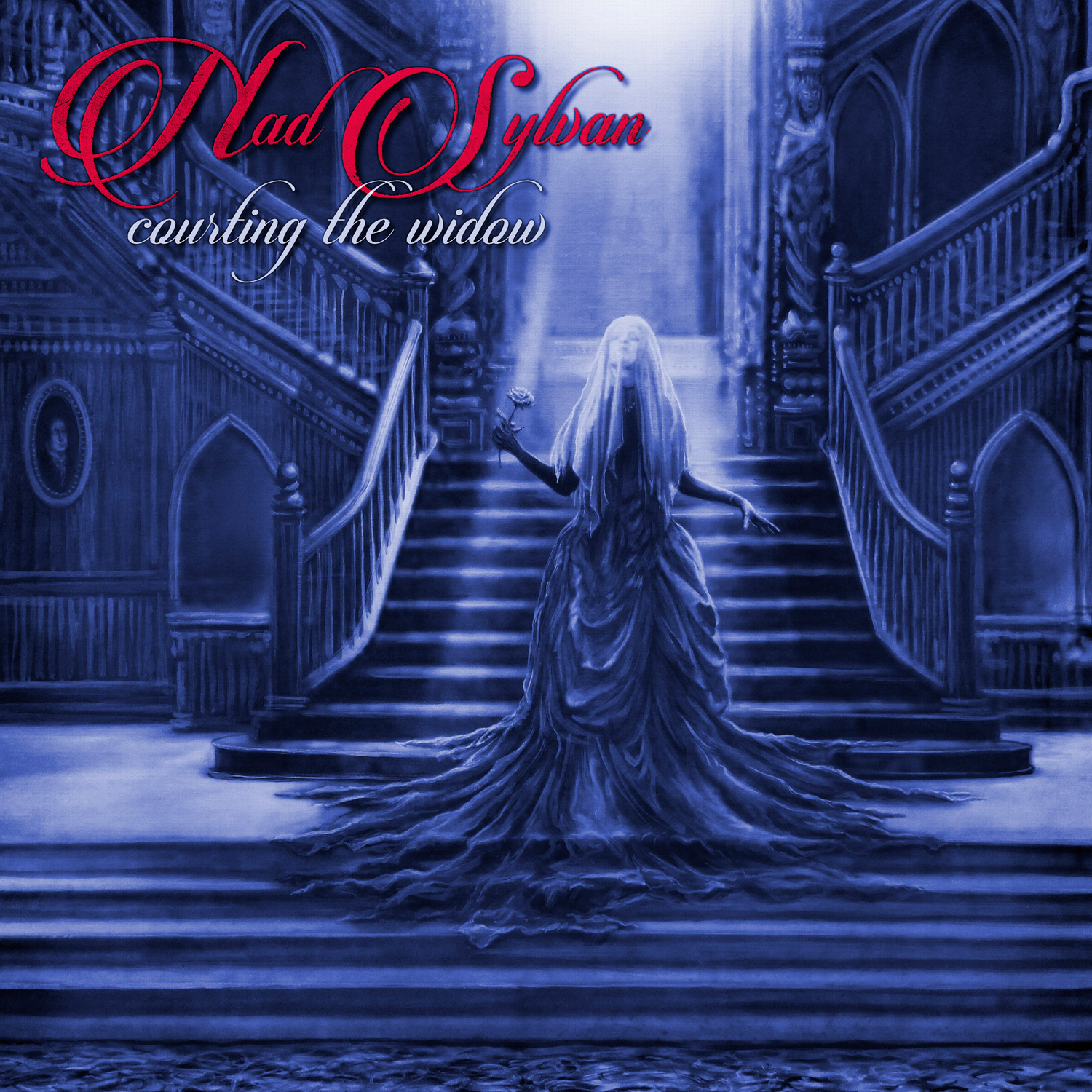 Nad Sylvan – Courting the Widow (Album Review)
