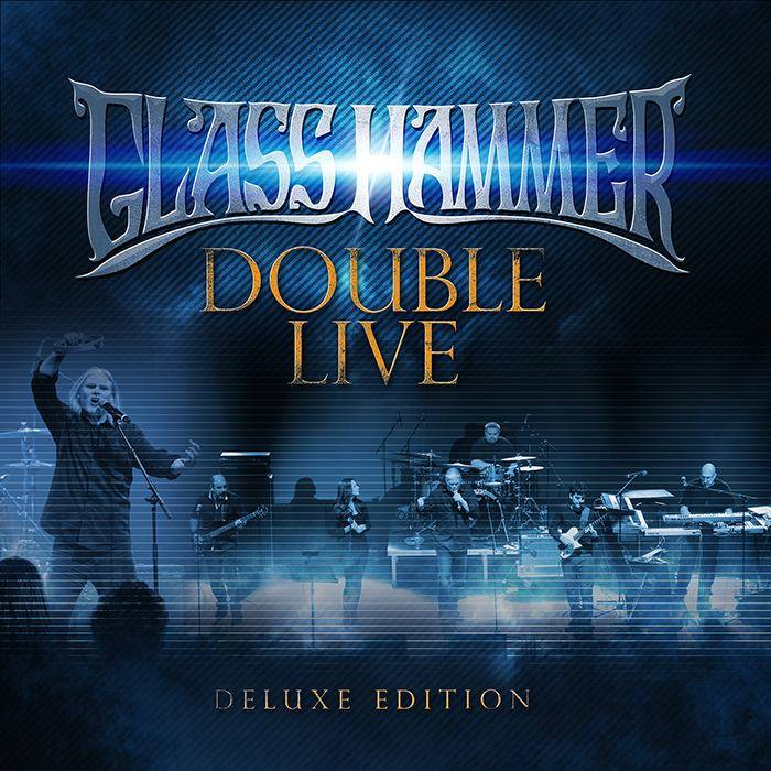 Glass Hammer release Double Live teaser video