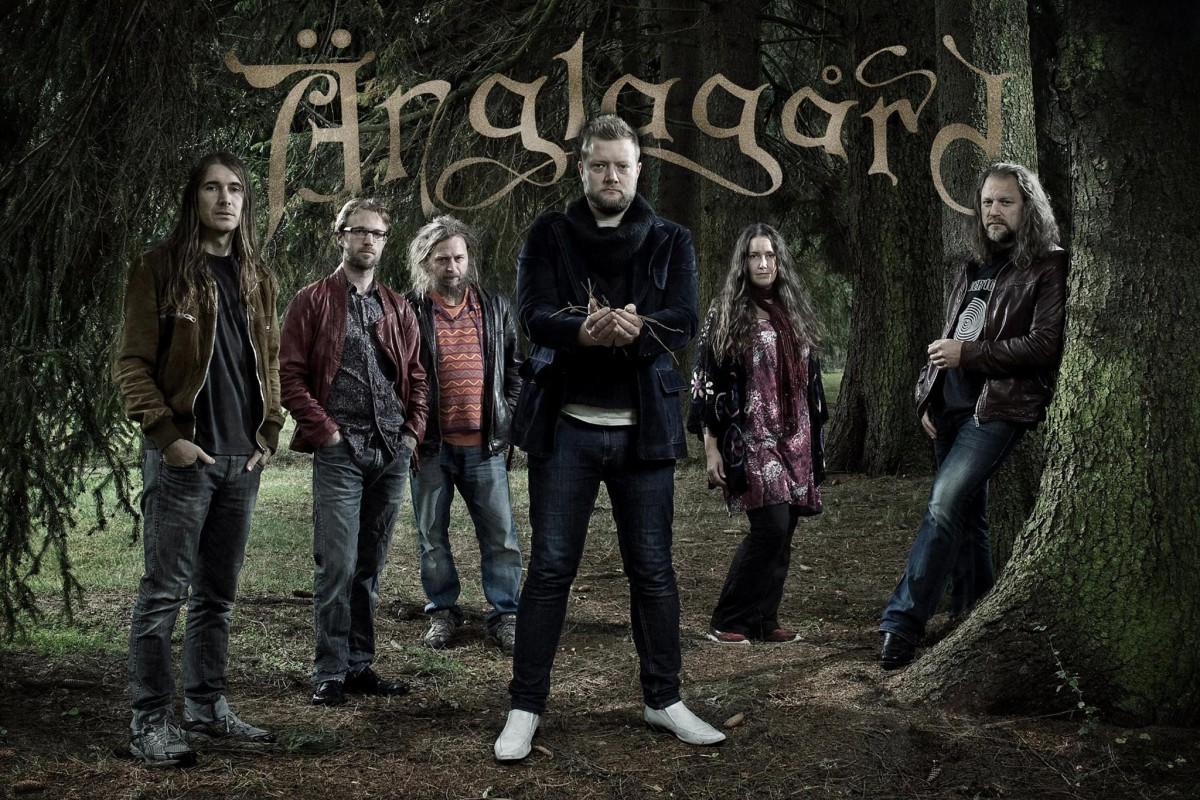 Anglagard – Cruise to the Edge Feature #15
