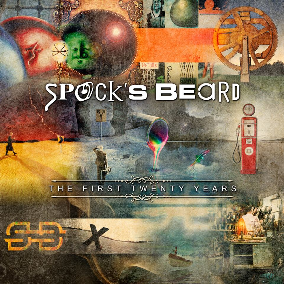 Spock's Beard – The First Twenty Years (Review)