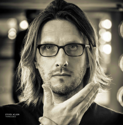Steven Wilson – Transience Album Review