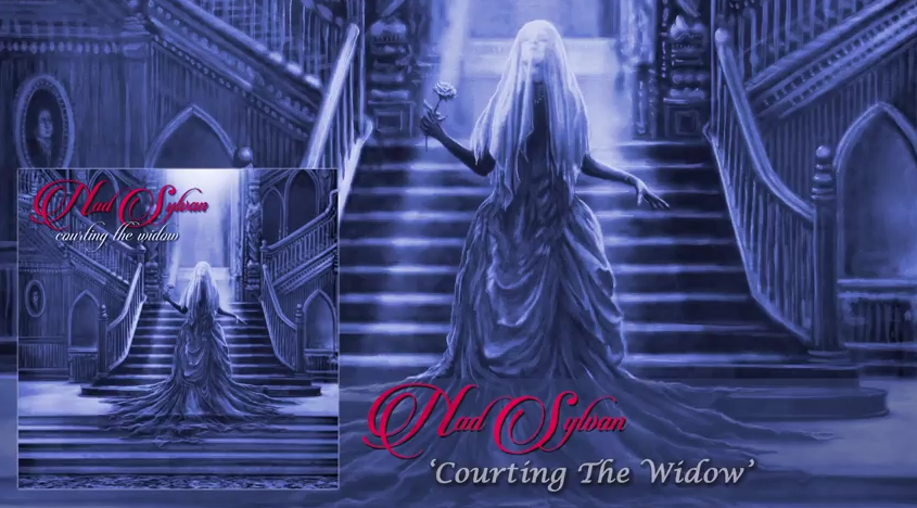 Nad Sylvan – Courting the Widow (Audio)