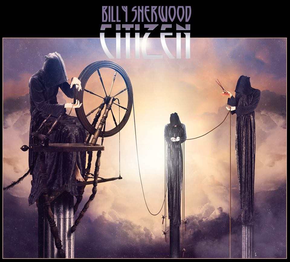 Album Spotlight: Billy Sherwood – Citizen