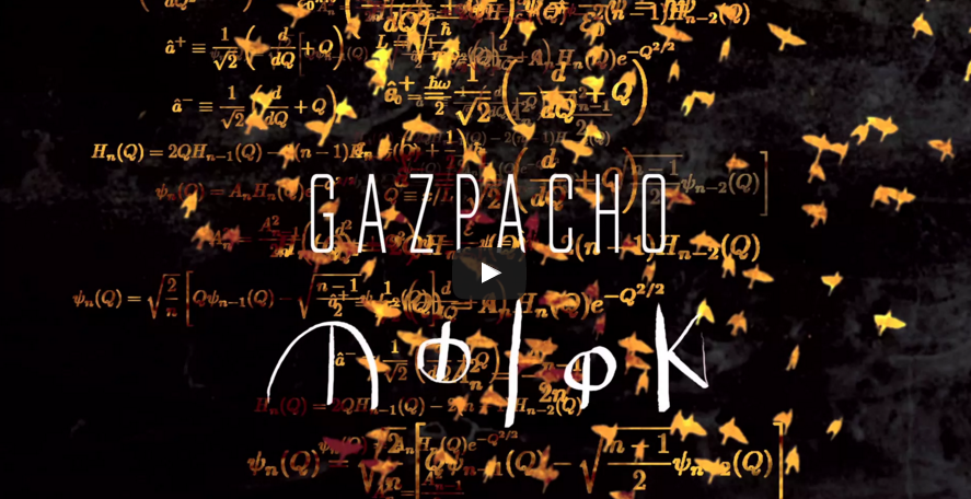 Gazpacho – Know Your Time (Official Audio)