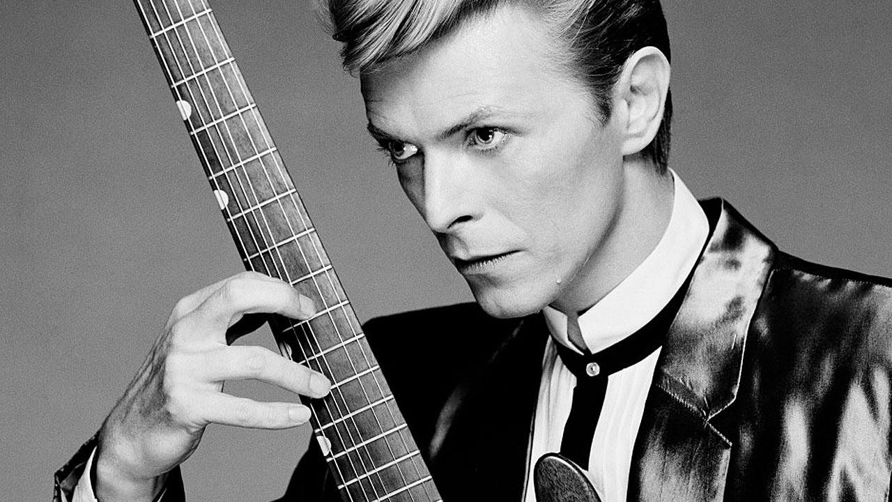 Rock Legend David Bowie passes away at the age of 69
