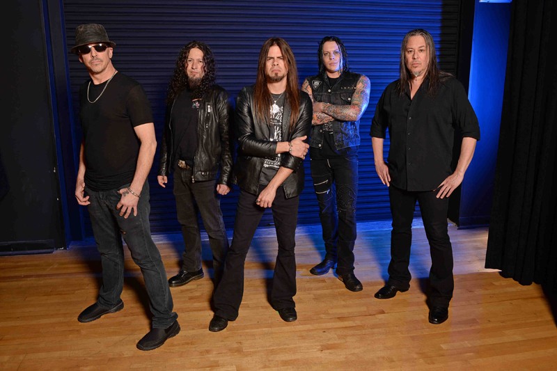 Concert Review: Queensryche 2-27-16 Pompano Beach, FL