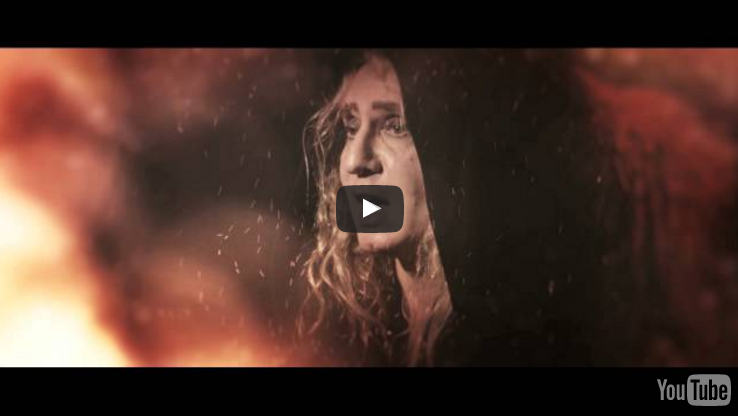 "Nad Sylvan new video for ""When the Martyr Carved His Name"""