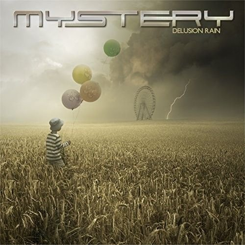 Mystery – Delusion Rain (Album Review)