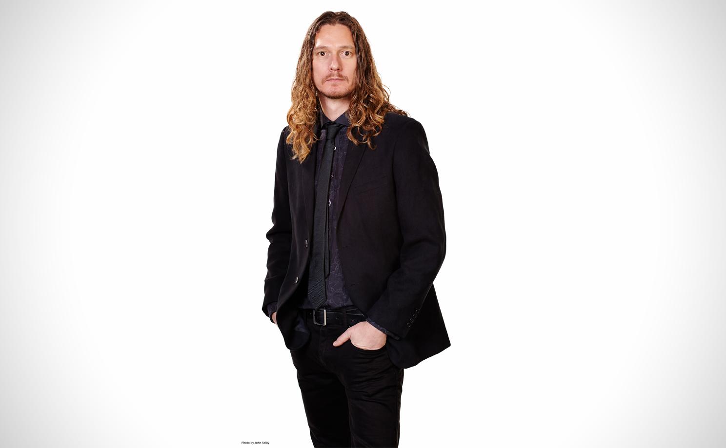 Adam Wakeman (Headspace) Interview