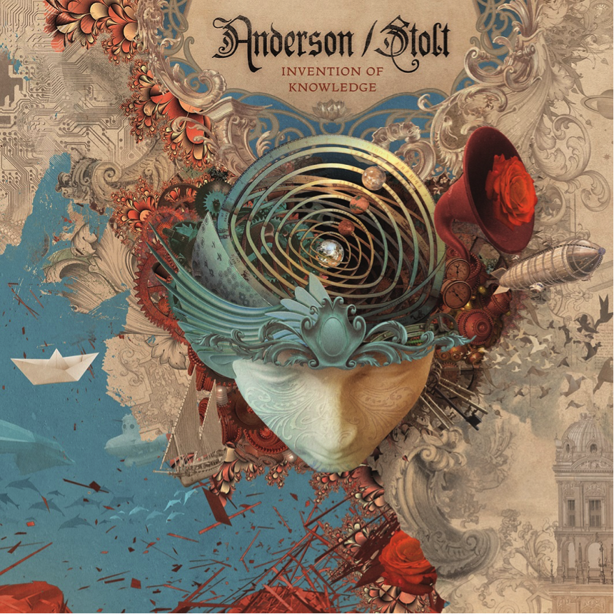 Anderson/Stolt – Invention of Knowledge (Album Review)